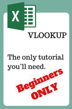 This tutorial will teach you how to use VLOOKUP in Excel, VLOOKUP syntax, common VLOOKUP mistakes and reasons why VLOOKUP is failing, how to use VLOOKUP between different worksheets and why is XLOOKUP is a great function that fixes some of the VLOOKUP shortcomings. This tutorial is for beginners, uses simple examples and simple words, clear Excel illustrations.