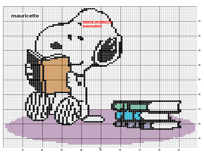 Snoopy Reading Cross Stitch | Cross Stitch | Pinterest | Punto de ...