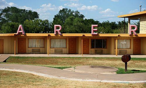 Wayfarer Motel Wichita Falls Texas