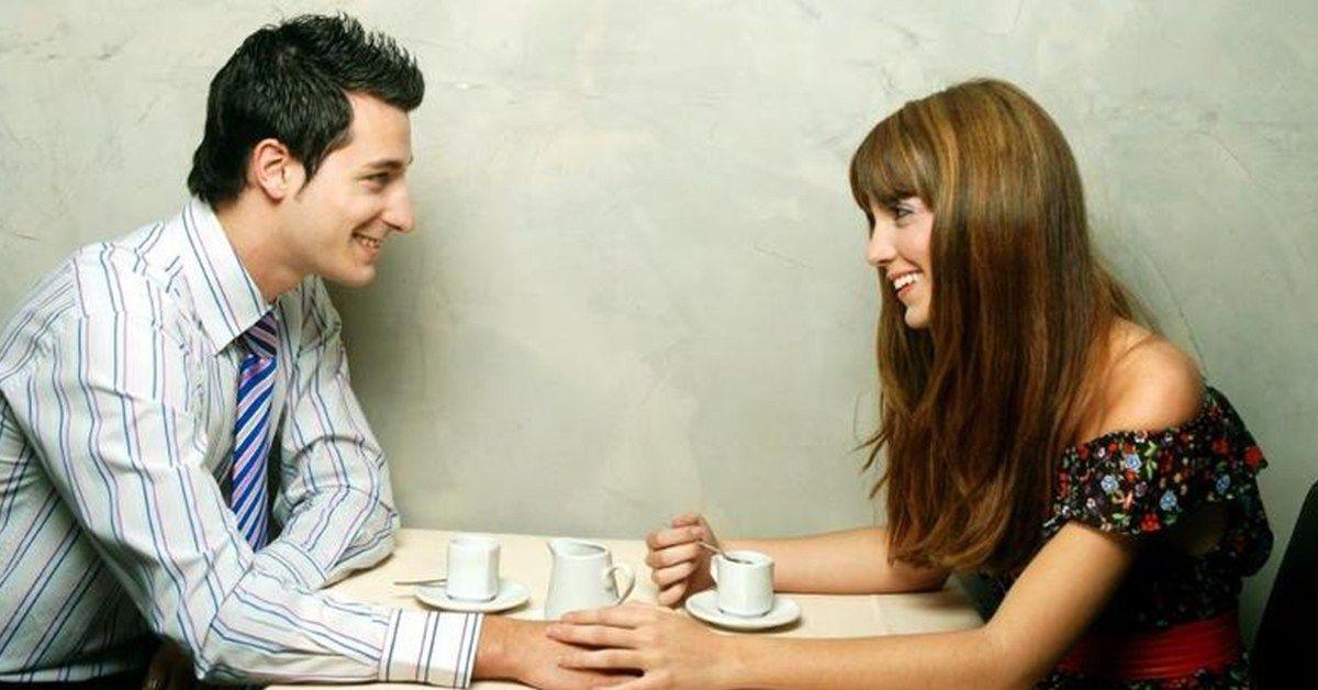 O intalnire de flirt)