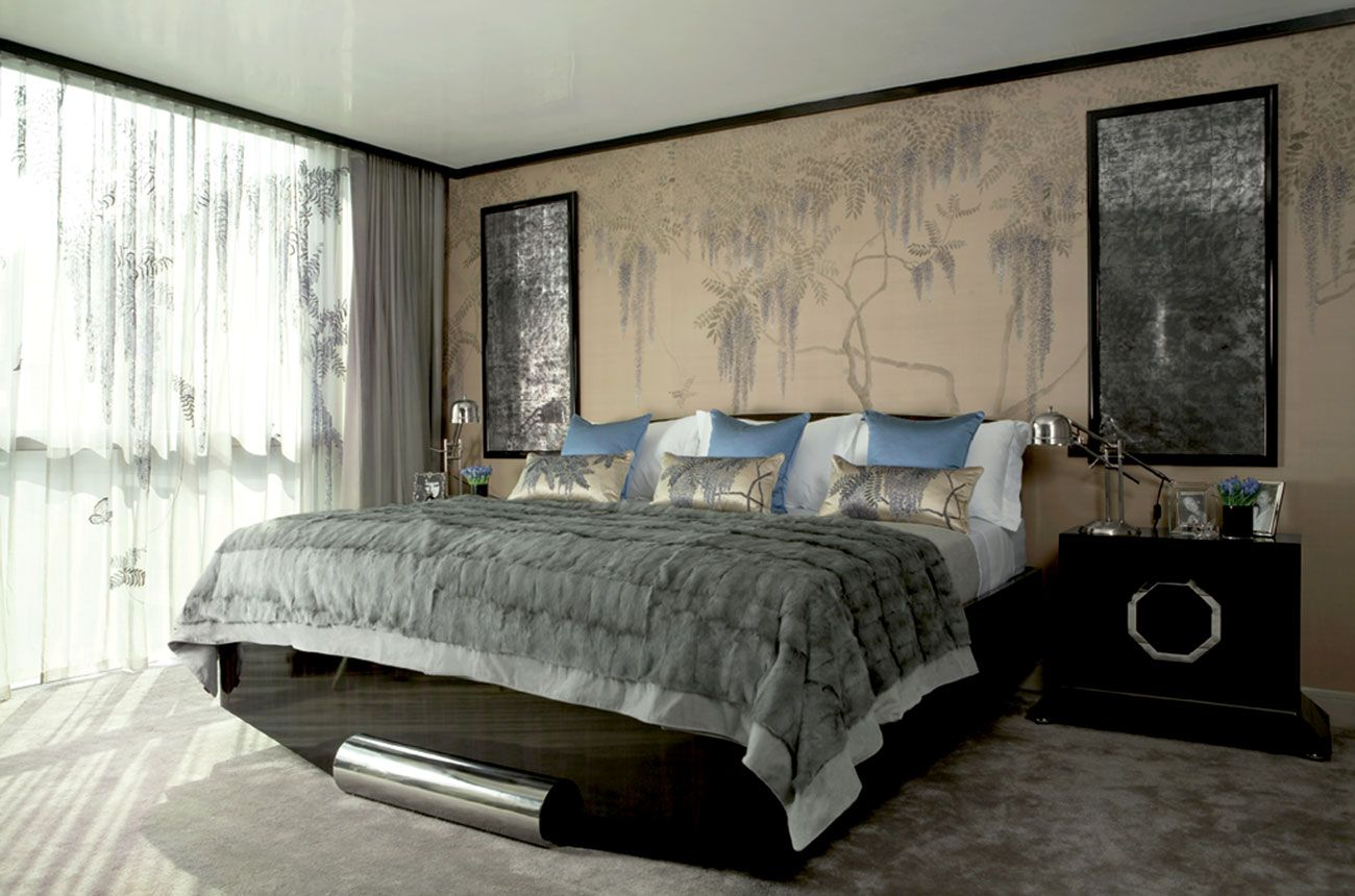 de Gournay: Our Collections - Wallpapers & Fabrics Collection ...