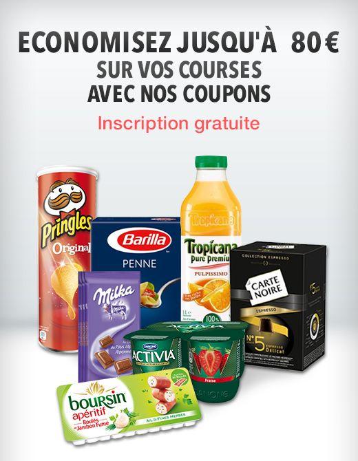 Inscrivez Vous Sur Coupon Network Pour Imprimer Vos Bons De Reduction Reduction Alimentaire Bon De Reduction Coupon Gratuit