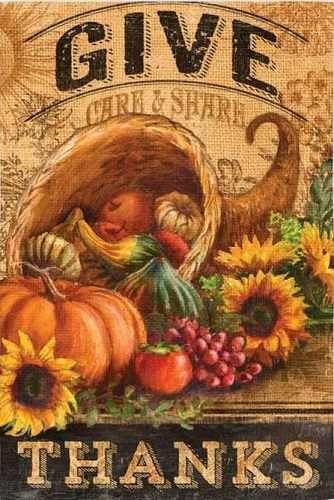 Evergreen Flag Thanksgiving Cornucopia Thanksgiving Cornucopia Vintage Thanksgiving Thanksgiving Flag