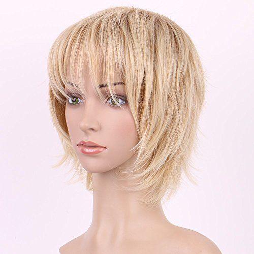 S-noilite® Brown Wig Ombre Synthetic Hair Full Wigs for W... https://www.amazon.com/dp/B01GUT9VEK/ref=cm_sw_r_pi_dp_10hIxb73TWV65