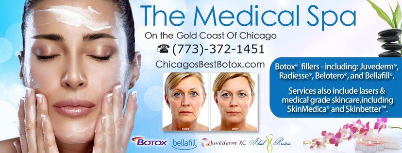 Chicago's Best Botox (chicagosbestbot) on Pinterest