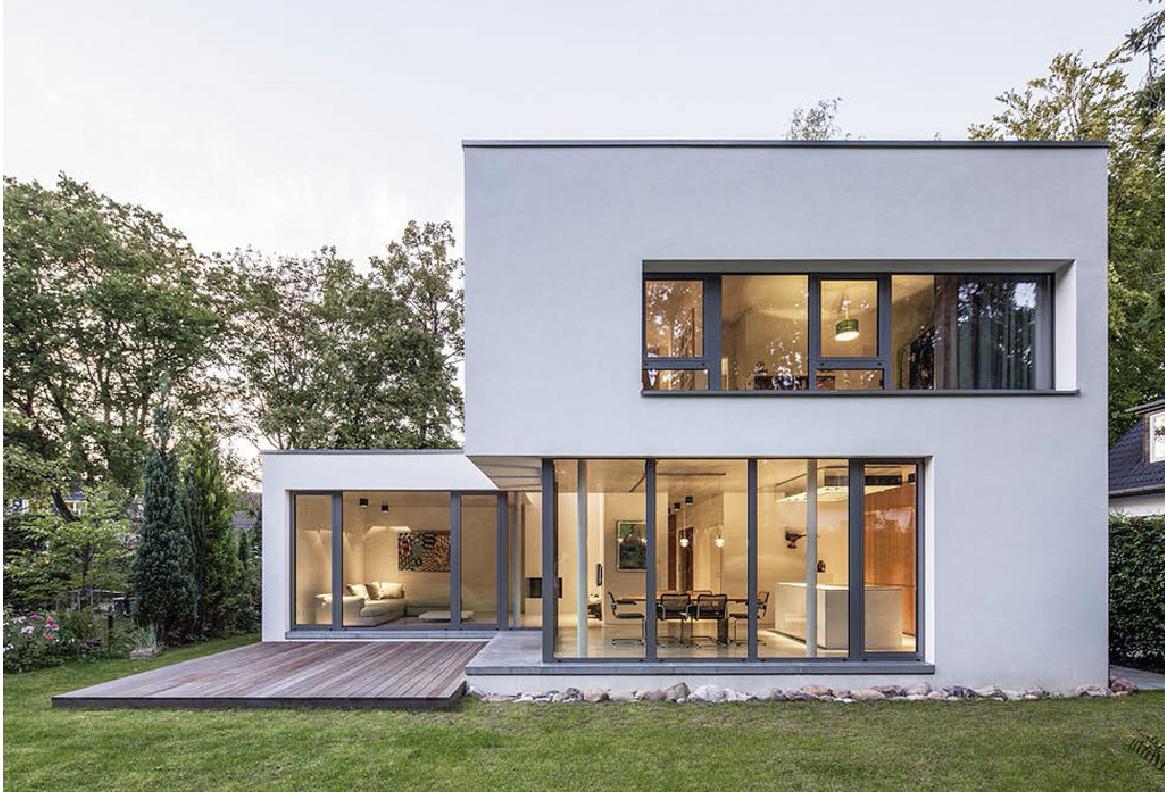 Pin von Jana auf House | Pinterest | Fassaden, Architektur und Häuschen