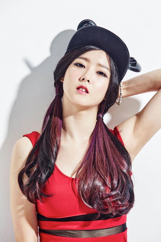Zi U Kpop Wiki Fandom Korean Singer Singer Girl Group
