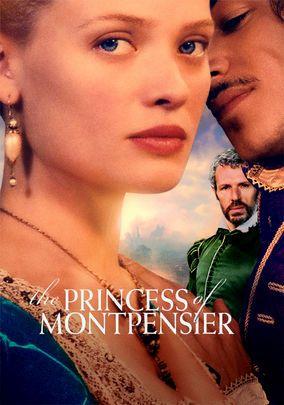 Bertrand Tavernier La Princesse De Montpensier : bertrand, tavernier, princesse, montpensier, Princesse, Montpensier, Romantic, Drama,, Period, Dramas,