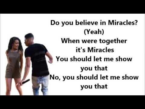 Empire Cast Miracles Feat Yazz And Jamila Velazquez Lyrics