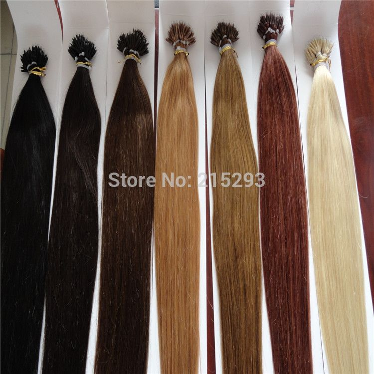 Find More Fusion Hair Extensions Information About Nano Hair