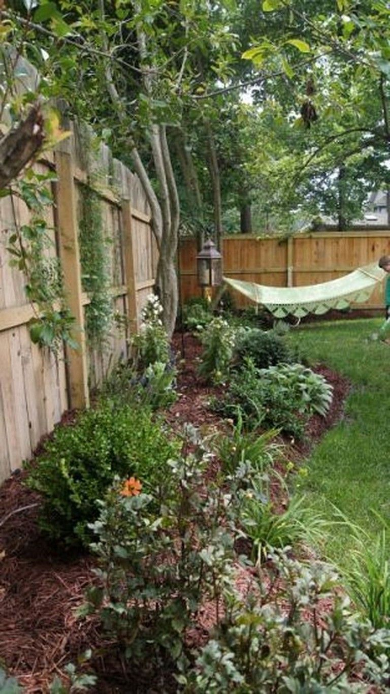 11 Motivate Totally Difference Small Backyard Landscaping Ideas is part of Backyard design, Small backyard landscaping, Backyard landscaping designs, Privacy fence landscaping, Backyard, Beautiful backyards - The suitable small backyard landscaping design ideas will permit you to squeeze a fantastic deal useful from only a tiny     Read more11 Motivate Totally Difference Small Backyard Landscaping Ideas