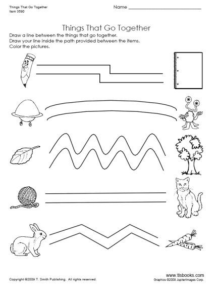 Tons of free printable preschool activity pages Numbers, letters