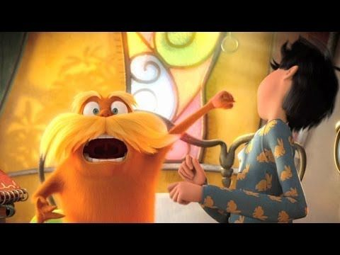 This Looks Amazing Dr Seuss The Lorax Dr Seuss Movies Summer Blockbusters