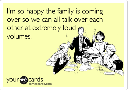 story of my family