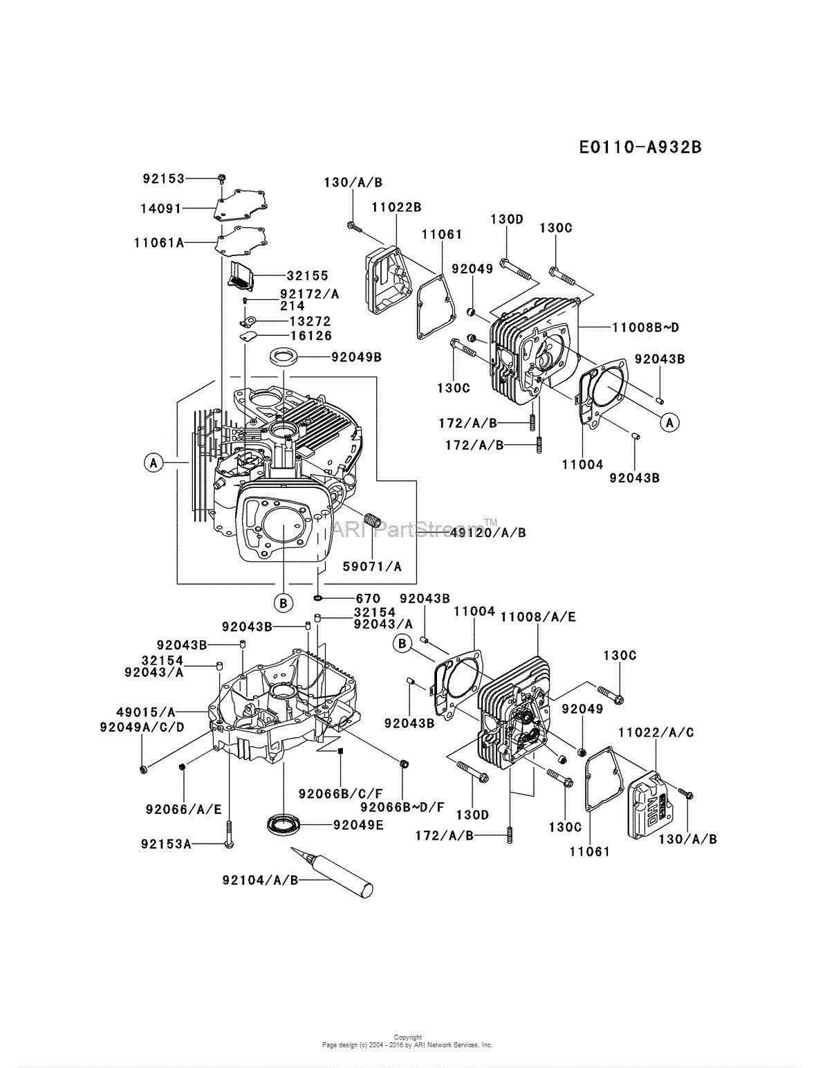 4stroke Engine Diagram Inspirational In 2020 6 Stroke Engine Kawasaki Cylinder