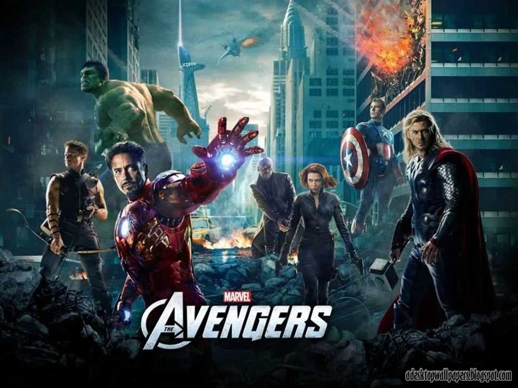 the avengers movie The Avengers 2012 Movie Desktop