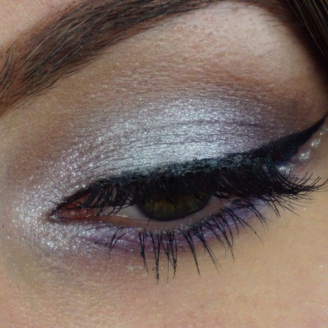 """Closed eye @buxomcosmetics shadows"" Photo taken by @paulina_allure on Instagram, pinned via the InstaPin iOS App! http://www.instapinapp.com (08/01/2015)"