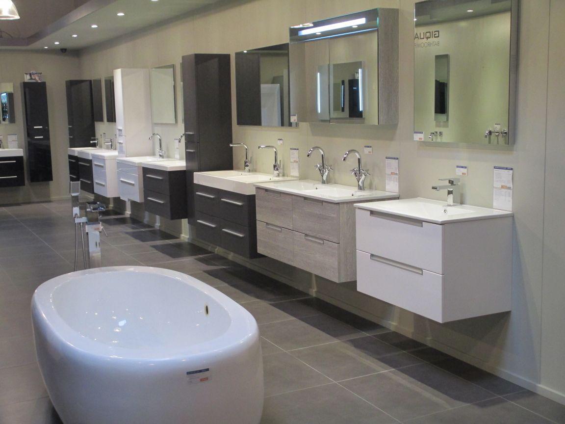 Sanitairwinkel Amsterdam. Badkamer & Sanitair showroom | Badkamer ...