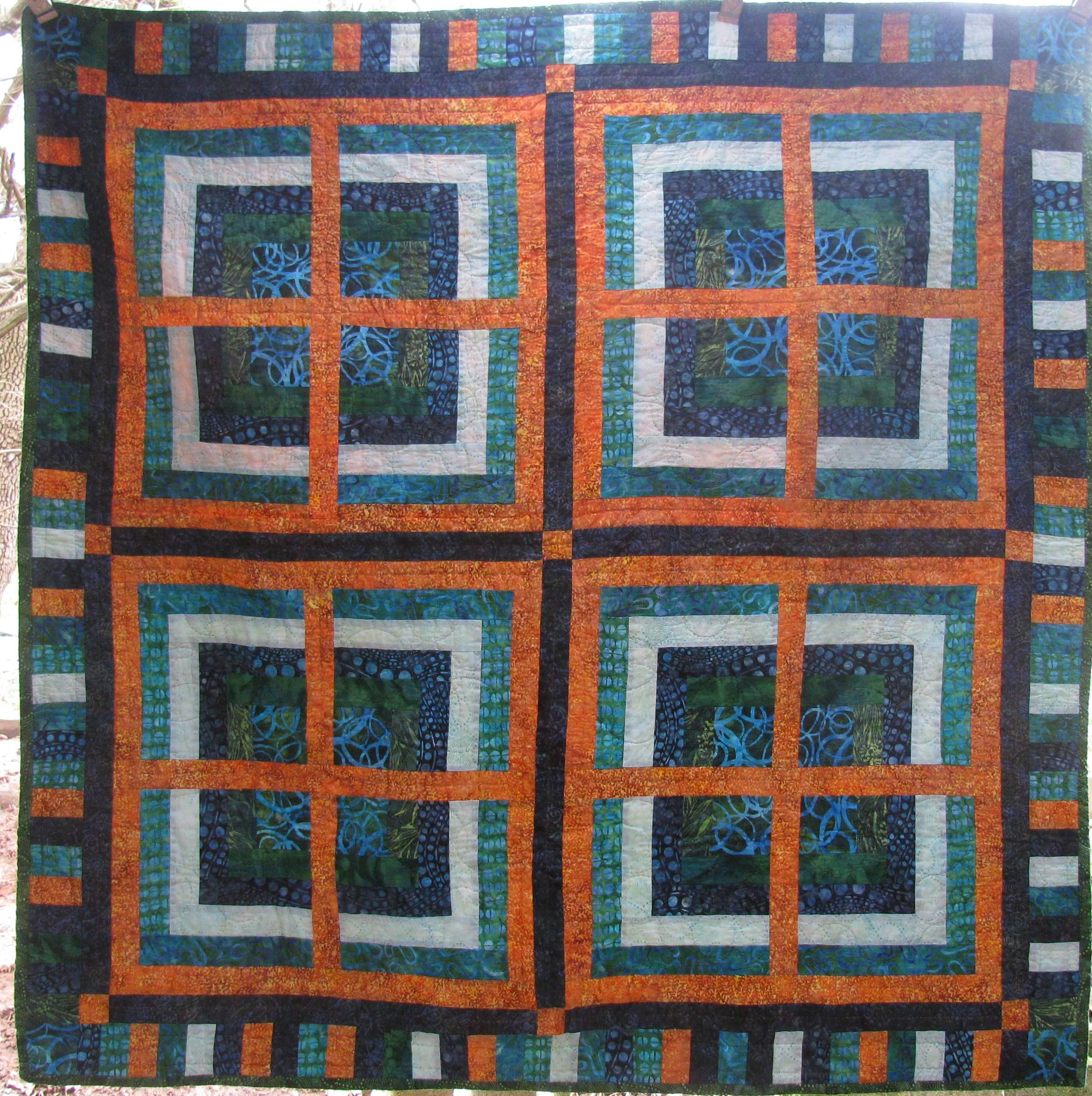 I Made This For The 2011 Asheville Quilt Guild Show Quilts Designs