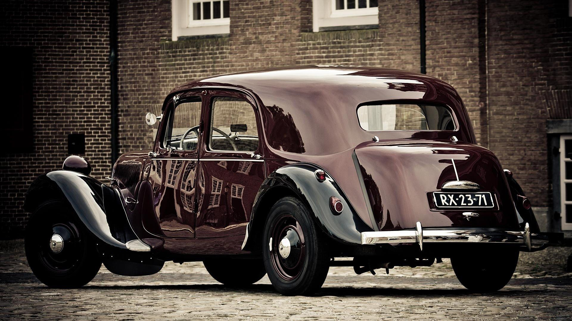 Classic Vintage Wallpaper Httpwhatstrendingonlinecomclassic - Old car photos
