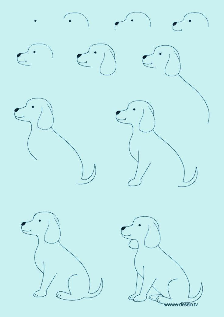 Bei drawsketch können Sie online kostenlos zeichnen lernen ...