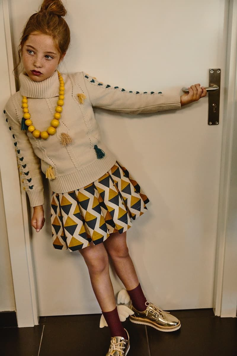 77449cbc6 Moodblue ropa para niñas