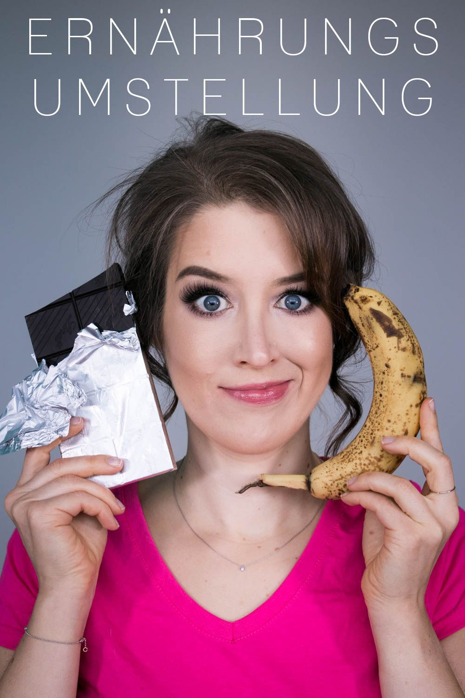 Die 5 Schritte zur Ernährungsumstellung: Mit diesen Tipps kannst du dich erfolg…