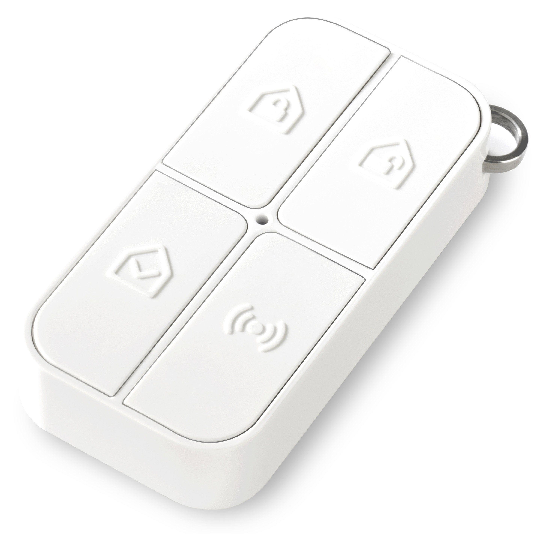 Telecommande Ismart Connecte Ismartalarm En 2020 Telecommande Alarme Maison Sans Fil Et Cambriolage