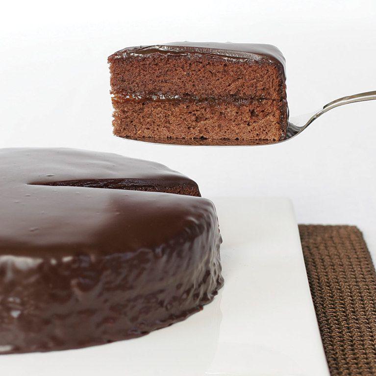 Chocolate Genoise Week 1 Gbbo Great British Bake Off
