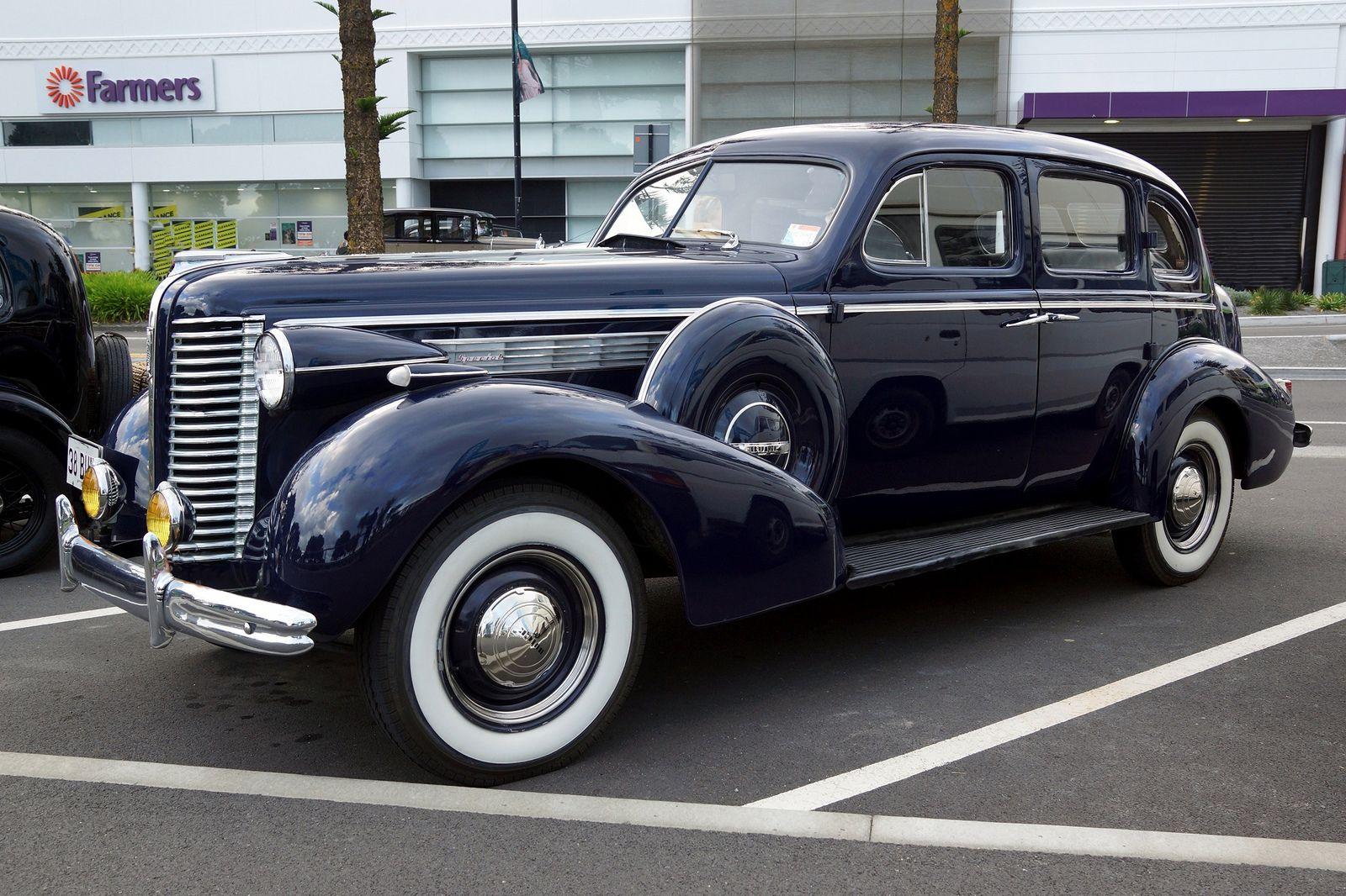 1938 Buick 8 Sedan Buick Buick Cars Classic Cars Trucks