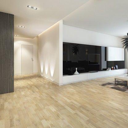 Natura Oak Sands Newry Engineered Wood Flooring