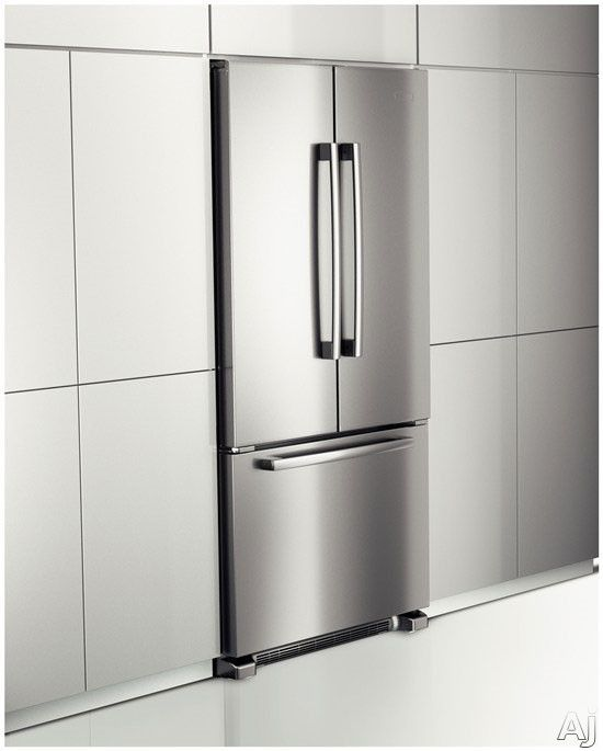 Bosch Benchmark Series 36 Inch Built In French Door Refrigerator French Door Refrigerator Counter Depth French Door Refrigerator French Doors