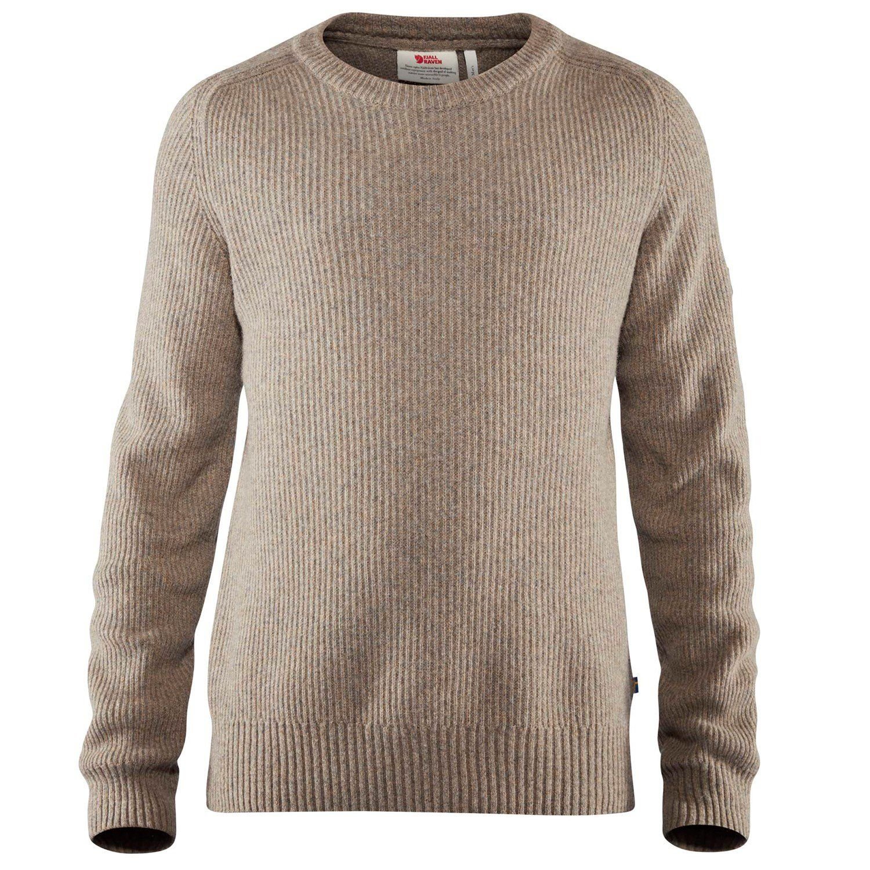 Photo of Fjallraven Greenland Re-Wool Crewneck Sweater