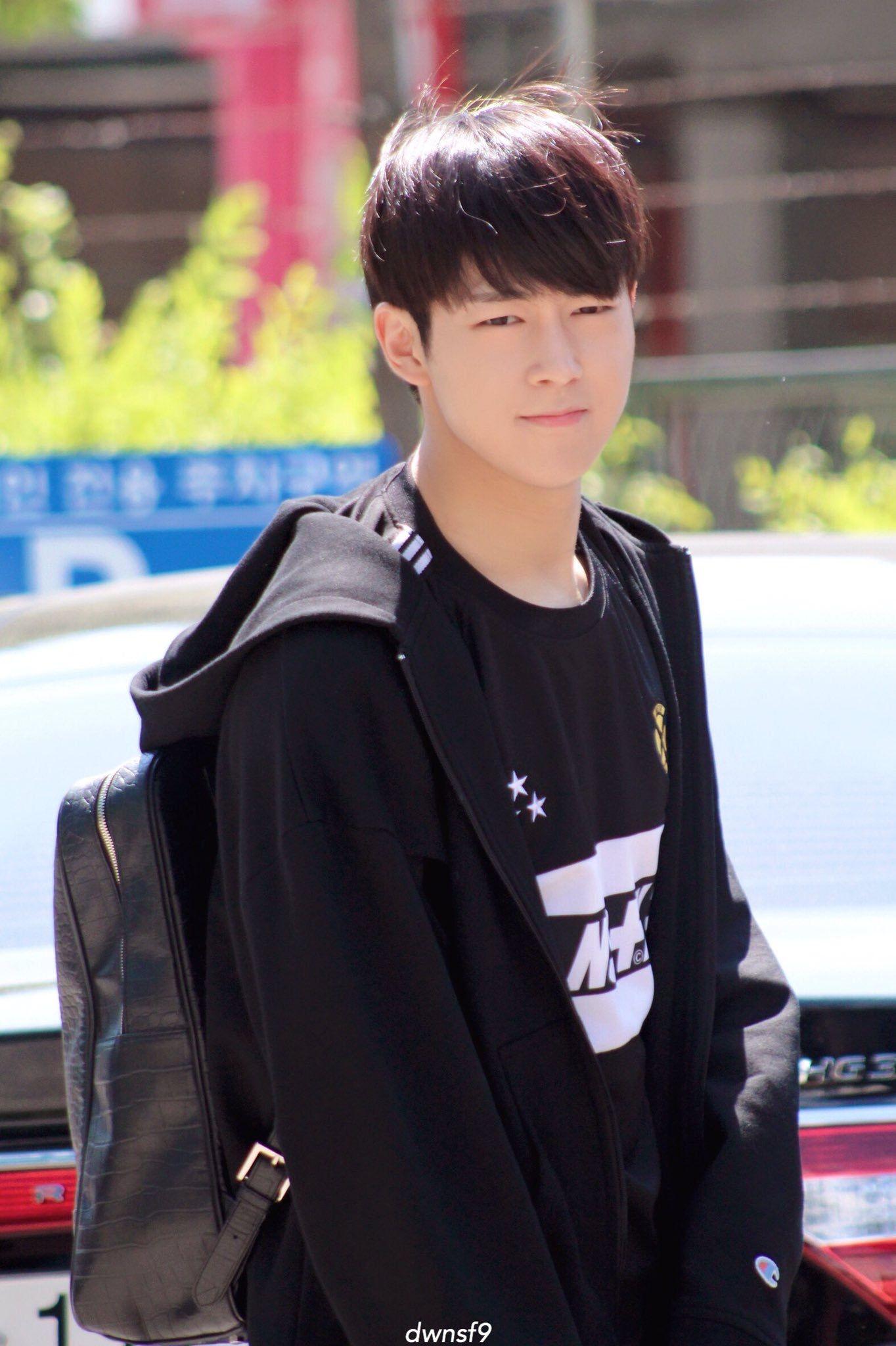 Pin on Kim Seok Woo