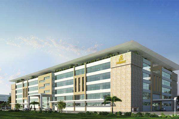Thumbay Group To Build The Biggest Private Academic Hospital In