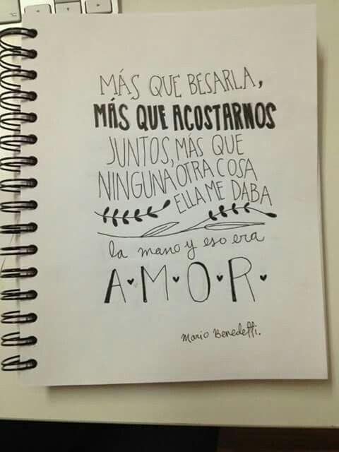 Amor !