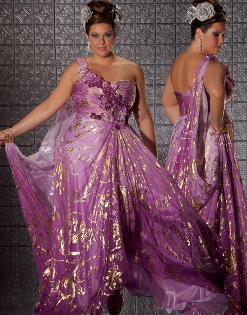 Plus Size After Five Dresses | ... Plus Size Prom Dress ...