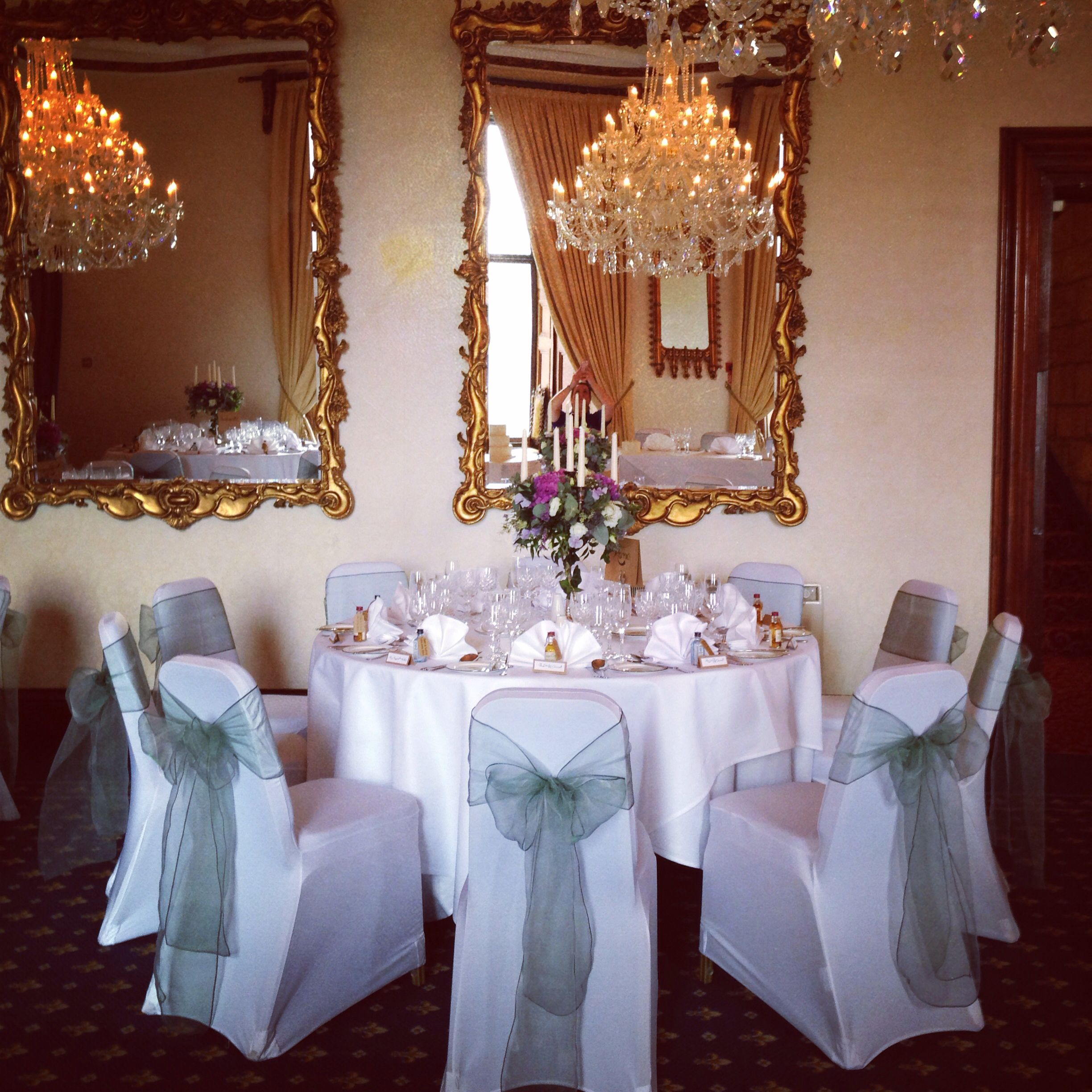 Chair Cover And Sash Hire Glasgow Covers Bows Event Decor Scotland Interiorhalloween Co