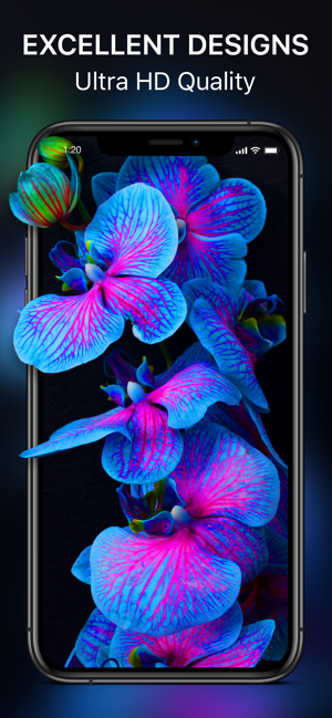 Live Wallpaper 4K on the App Store Iphone wallpaper