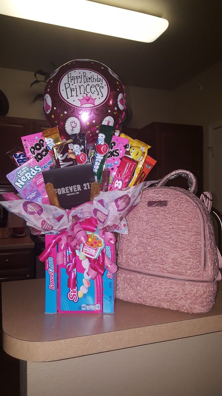 Sweet 16 Gift Idea Sweet 16 Gifts Sweet Sixteen Gifts
