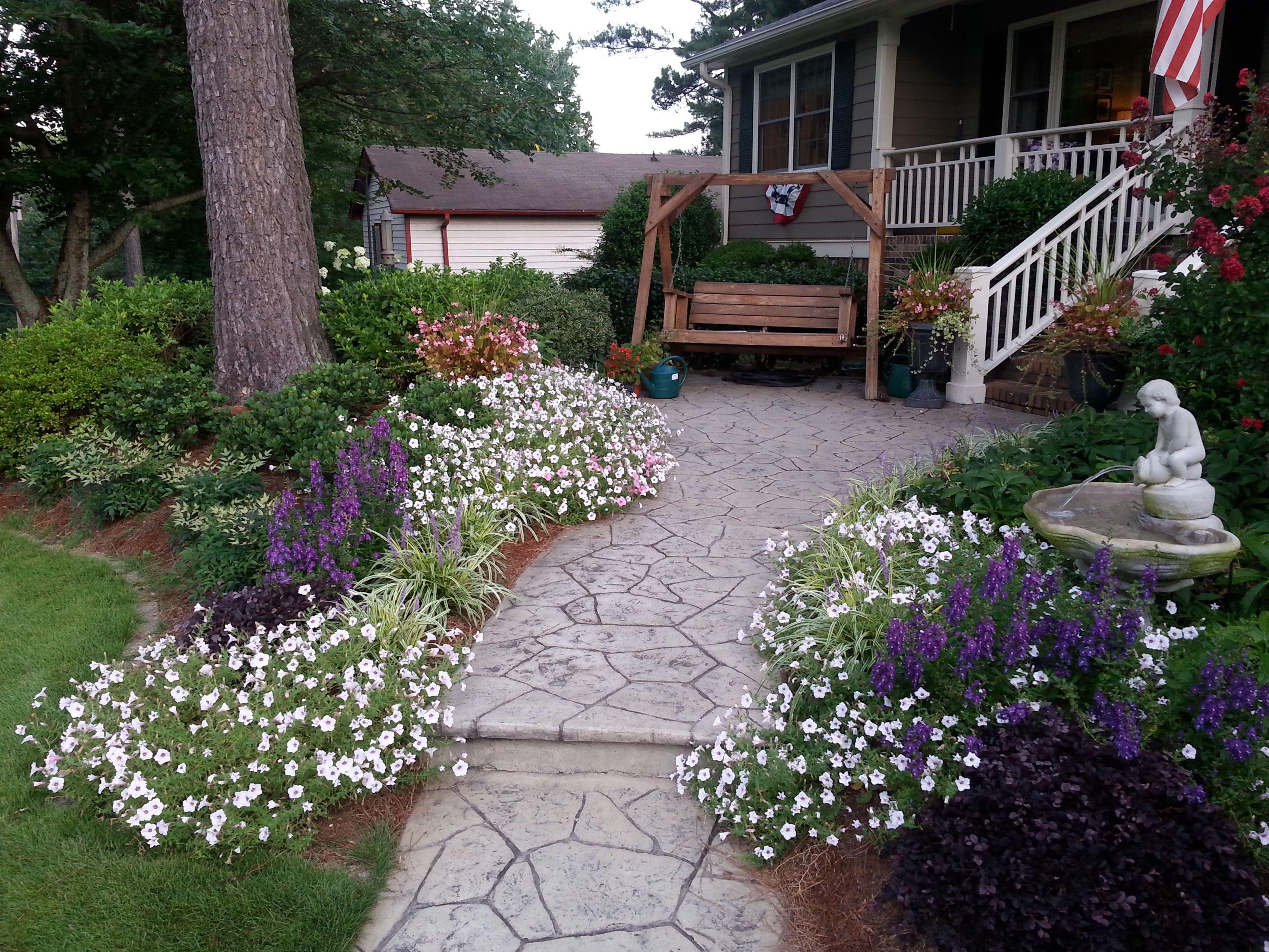 Expert Residential Landscape Architecture In Atlanta, GA