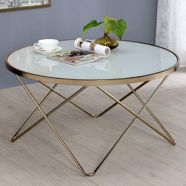 Rhiannon Coffee Table Acme Furniture Table Furniture