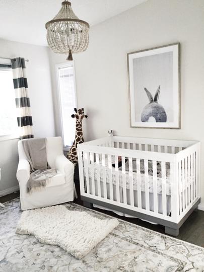 Gender neutral nursery family love pinterest for Neutral nursery ideas