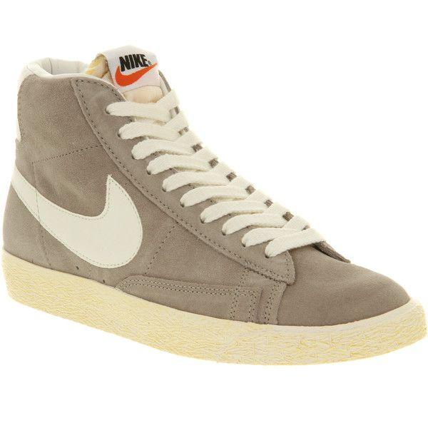 Habitual Acuerdo consonante  Nike Blazer Hi Suede Vintage   Nike blazer, Nike, Nike blazers outfit