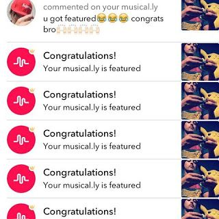 What Does It Mean When Musically Says Congratulations Login