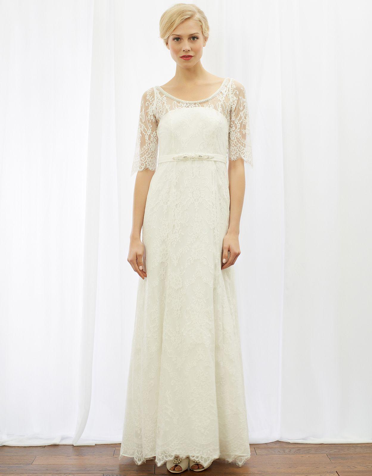 c15432101c7 Carlotta Bridal Dress