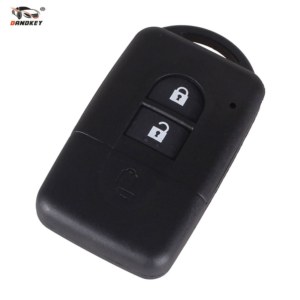 DANDKEY New Replacement Remote Key Shell Case Fob Keyless