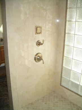 How To Make Deck Mud Shower Floor Waterproofing Basement Bathroom Makeover