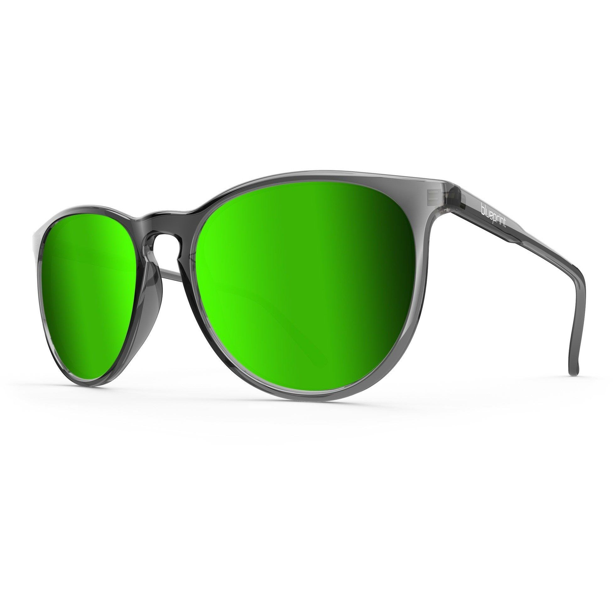 Sonnenbrille Blueprint Senna Silver Gloss Y5qtOD