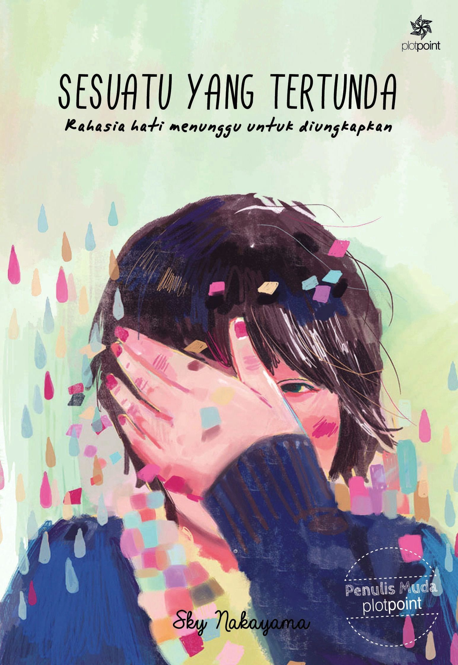 Jatuh Cinta Diam Diam By Dwitasari PlotPoint Books Fiction